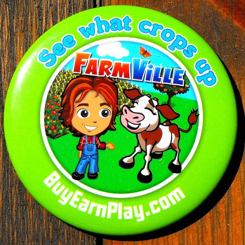 MARKETING-10.COM - FarmVille, el juego de Facebook más popular que existe