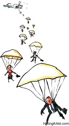 MARKETING-10.COM - Antes de lanzarte en paracaida a la conquista de nuevos mercados, echa un vistazo a los consejos SEO que te proponemos