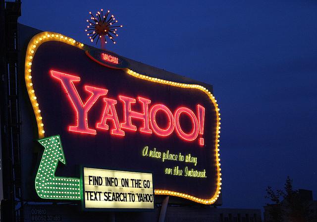 MARKETING-10.COM - Yahoo es en realidad un acrónimo de palabras bastante complicadas