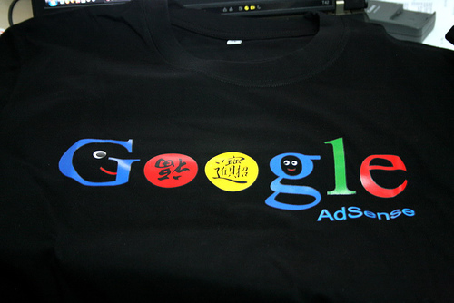 MARKETING-10.COM - La dependencia excesiva de Google Adsense no favorece en absoluto el futuro de las editoriales online